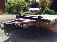 Remorque Feeling 25 tonnes-2013