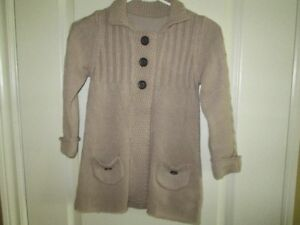 Dressy Fall/spring) jackets (5T), Jeans and Active wear