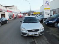 Ford Focus 1.6 16V Ambiente