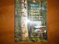 Boat Camping Haida Gwaii: Small Vessel Guide Second Edition