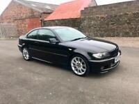 2003 BMW 3 Series 3.0 330Ci Sport 2dr