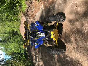 2003 Polaris Scrambler 500HO for sale.