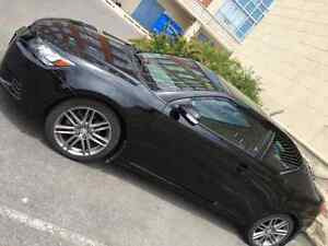 2012 Scion tC Coupe (2 door)