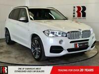 2018 68 BMW X5 3.0 M50D 5D 376 BHP DIESEL