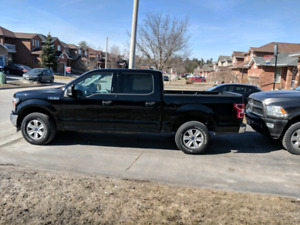 FOR SALE FORD F-150 2018 XLT