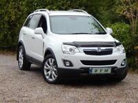 Vauxhall/Opel Antara 2.2CDTi ( 163ps ) ( 4x4 ) ( s/s ) 2013MY SE NAV