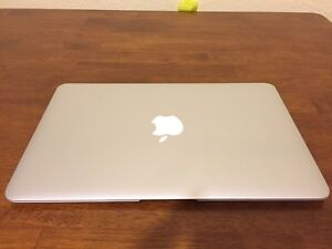 MacBook Air 11,mid 2013,256SSD