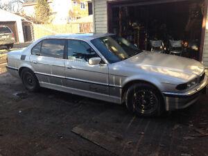 *2001 BMW 7-Series 740il * 6000 obo