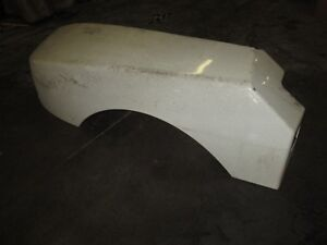 Kenworth T-600 Fender and grille cover Kitchener / Waterloo Kitchener Area image 2