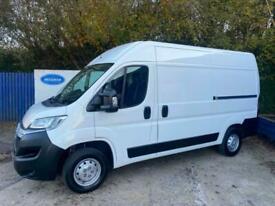 2019 Citroen Relay 2.0BlueHDi ( 130 ) ( Eu6 ) 35 L2H2 Enterprise Van In White