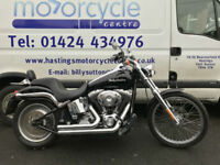 Harley-Davidson FXSTDI Softail Deuce EFI / Nationwide Delivery / Finance