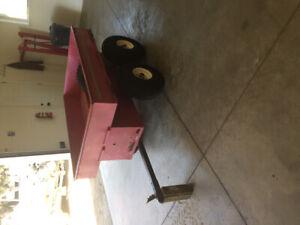 Quad tub for sale!!