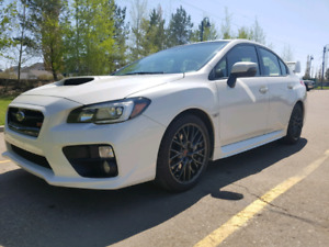 2016 Subaru sti *immaculate condition*