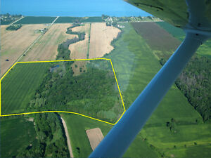 Land for sale - Grand Bend
