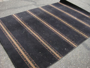 Carpet, dark color