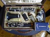 Clarinette Buffet Crampon R13
