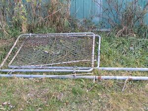 posts for chain link fencing Kawartha Lakes Peterborough Area image 2