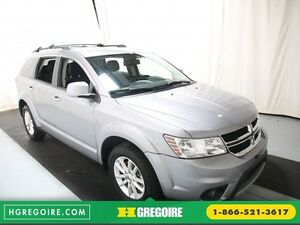 2015 Dodge Journey SXT 7PASSAGERS