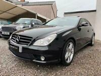 2005 MERCEDES CLS CLS55 AMG Auto COUPE Petrol Automatic