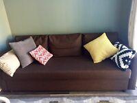 IKEA FRIHETEN SOFA BED £245ONO