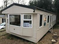 Static Caravan Hastings Sussex 3 Bedrooms 8 Berth Willerby Solstice 2006