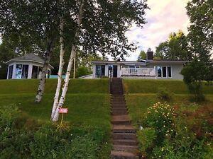 MAISON OU CHALET BORD DE L'EAU MONT SAINT-MICHEL Gatineau Ottawa / Gatineau Area image 5