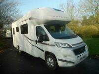 Fiat AUTO TRAIL TRIBUTE T 726, Motorhome / Campervan for Sale