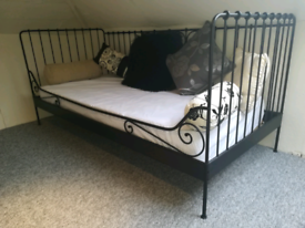 Daybed with mattress. Can deliver free locally.