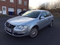 Volkswagen Passat 2.0 highline tdi 2008 Beautiful condition !!!