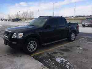 2007 Ford Explorer Sport Trac Limited SUV, Crossover London Ontario image 1