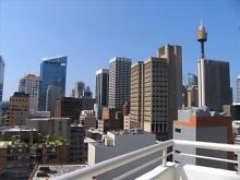 NEW CITY APARTMENT WITH HUGE ROOM FOR 1 BOY OR 1 GIRL Sydney City Inner Sydney Preview