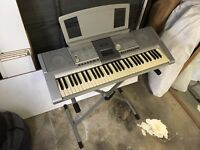 YAMAHA Electronic Piano Keyboard