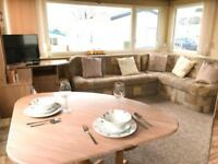 Willerby Vacation Static Caravan for sale at Looe Bay Holiday Park