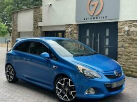 image for 2013 Vauxhall Corsa 1.6T VXR 3dr HATCHBACK Petrol Manual