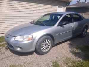 Chrysler sebring find great deals on used and new cars for 2001 chrysler sebring power window problems