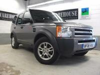 Land Rover Discovery 2.7 TDV6 GS 7 SEAT