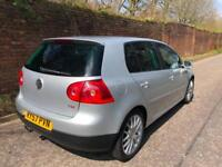Volkswagen Golf 1.4 TSI ( 170PS ) 2008MY GT Sport