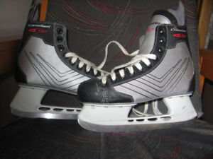 patins a glace  point. 8 ,