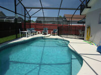 ORLANDO FLORIDA FAMILY VACATION HOME