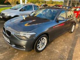 image for 2014 BMW 1 Series 116d EfficientDynamics 5dr ZERO TAX HATCHBACK Diesel Manual