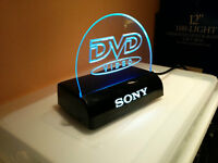 """Lighted """" Sony"""" Commercial Sign Display Watch
