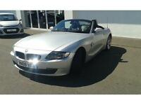 Automatic BMW Z4 2.5ltr Automatic