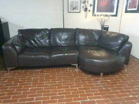 Sofology violina corner sofa