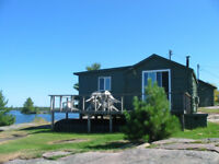 Steel roof installation needed  for Cash + Barter. French River