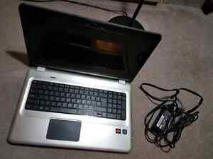 Hp laptop, PERFECT condition