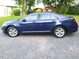 2011 Ford Taurus SEL Berline