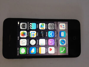 iPhone 4s 16g Koodo/Telus 100$