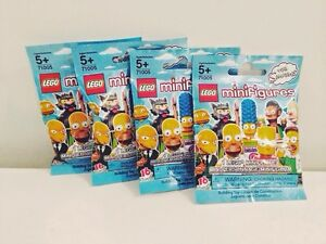 ISO BLIND BAGS/BOXES UNOPENED