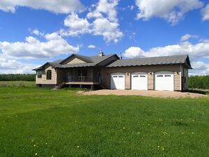 UNRESERVED AUCTION - NEW 1780 SQ FT HOME - LAC LA BICHE, AB