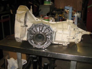 Rebuilt IRS Beetle Trans for VW Thing